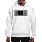 Bastille Key Sweatshirt