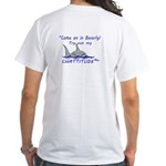Come On In Beverly Chattitude T-Shirt