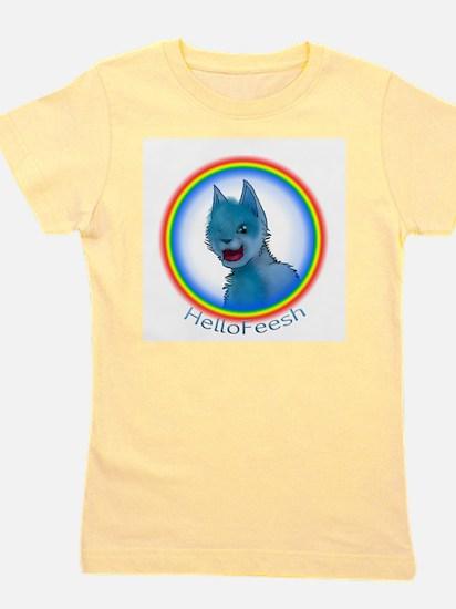 Cafepress Echostar Design copy.bmp T-Shirt