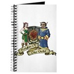 Knights of the Guild Journal