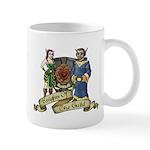 Knights of the Guild Mug