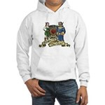 Knights of the Guild Hooded Sweatshirt