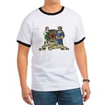 Knights of the Guild Ringer T
