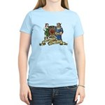 Knights of the Guild Women's Light T-Shirt