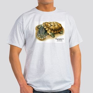 Matamata Turtle Light T-Shirt