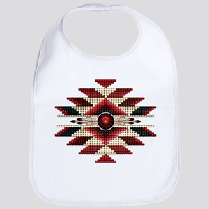 Native American Beadwork 11 Baby Bib