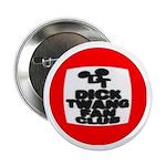"""Dick Twang Fan Club Button 2.25"""" Button (10 P"""