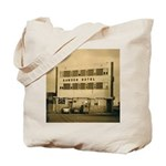 Dawson Hotel Tote Bag