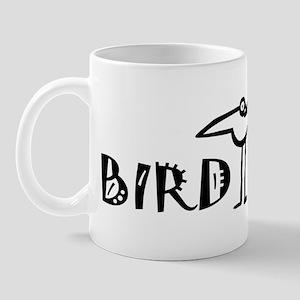 Birding, Ornithology Mug