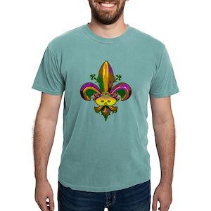 b491d9b290861d Mardi Gras Men s Comfort Color® T-Shirts - CafePress