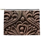 Harlem Brownstone Detail Toiletry Makeup Bag