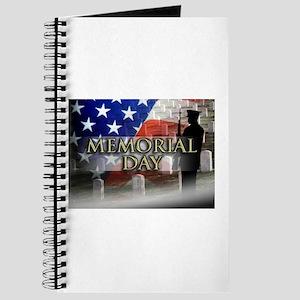 Memorial Day Journal