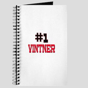 Number 1 VINTNER Journal