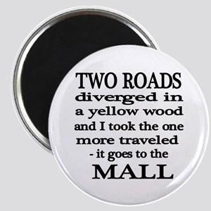 Road to the Mall Magnet