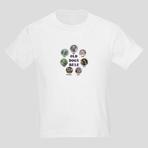 odrCOMBO777 T-Shirt