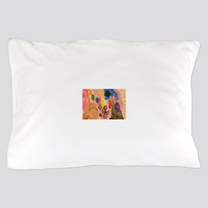 Annika 1 Pillow Case
