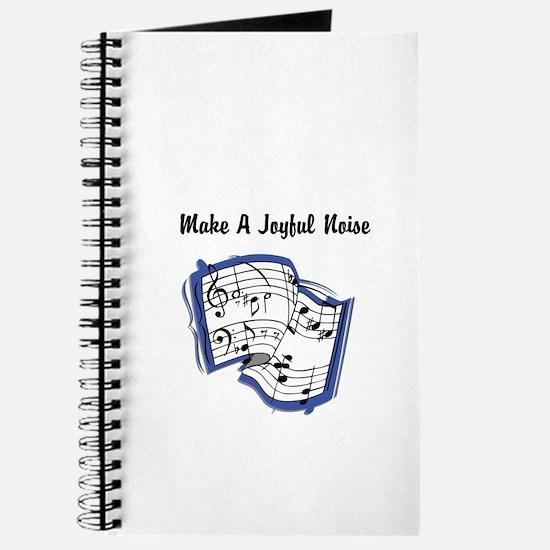 Unique Choir Journal