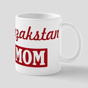 Kazakstan Mom Mug