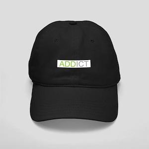 XBox 360 Addict Black Cap