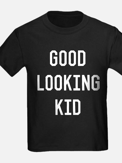 Good Looking Kid T