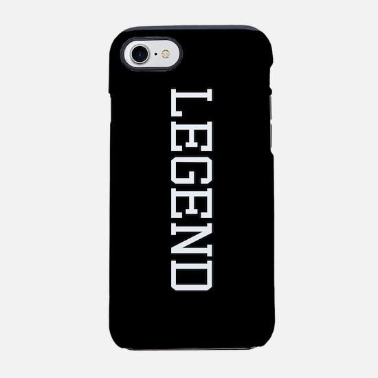 Legend iPhone 7 Tough Case