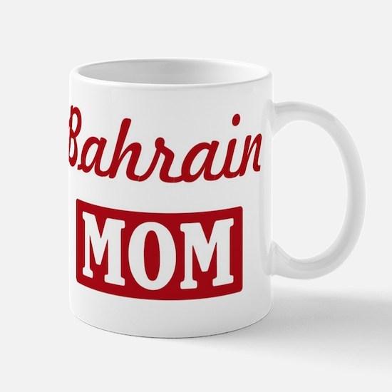 Bahrain Mom Mug