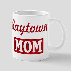 Baytown Mom Mug