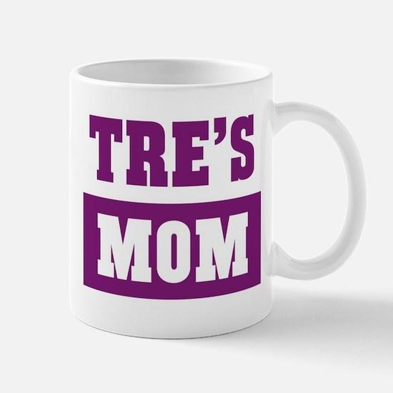 Tres Mom Mug