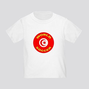 Tunisia World Cup 2006 Toddler T-Shirt