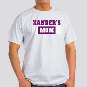Xanders Mom Light T-Shirt