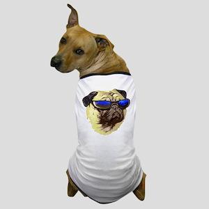 Cool Pug Dog T-Shirt