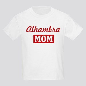 Alhambra Mom Kids Light T-Shirt