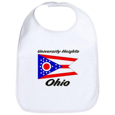 University Heights Ohio Bib