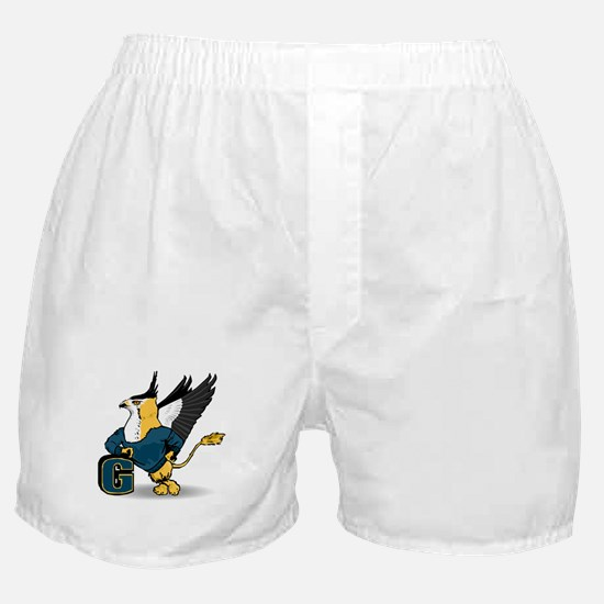 G For Griffin Boxer Shorts