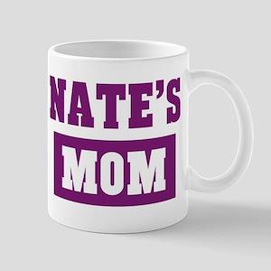 Nates Mom Mug