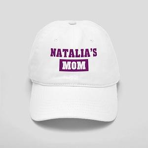 Natalias Mom Cap