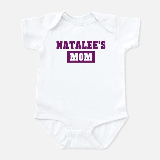 Natalees Mom Infant Bodysuit