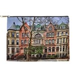 Hamilton Heights, Harlem, Toiletry Makeup Bag