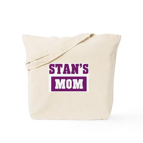 Stans Mom Tote Bag