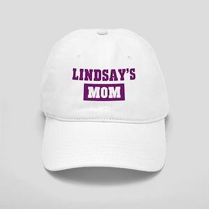 Lindsays Mom Cap