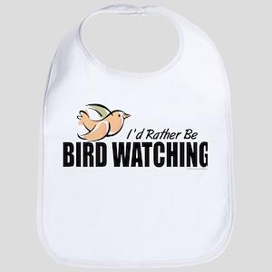 Bird Watching Bib