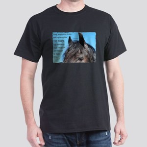 Friesian Bliss Dark T-Shirt