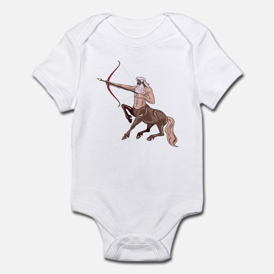 Centaur Infant Bodysuit