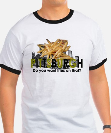 Cute Pittsburgh panthers T