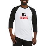 Number 1 TANNER Baseball Jersey