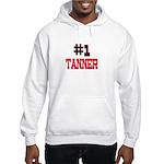 Number 1 TANNER Hooded Sweatshirt