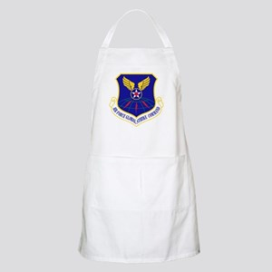 USAF Global Strike Command Badge Light Apron