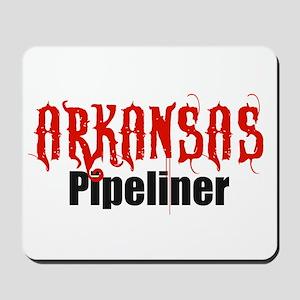 Arkansas Pipeliner 2 Mousepad