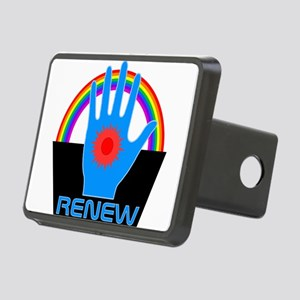 Renew - Logans Run Hitch Cover