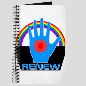 Renew - Logans Run Journal